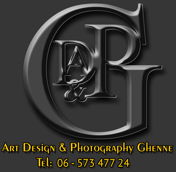 Art Design & Photography Ghenne